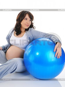 3021712-beautiful-pregnant-woman